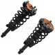 1ASSP00045-Acura CL TL Strut & Spring Assembly Pair