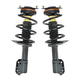 1ASSP00047-Strut & Spring Assembly Pair