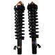 1ASSP00056-Strut & Spring Assembly Pair