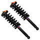 1ASSP00050-Infiniti I30 Nissan Maxima Strut & Spring Assembly Rear Pair