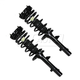 1ASSP00022-Ford Taurus Mercury Sable Strut & Spring Assembly Pair