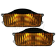 1ALPP00300-1983-91 Ford Parking Light Pair