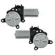 1AWMK00061-Nissan Power Window Motor Pair