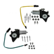1AWMK00060-Power Window Motor Pair