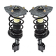 1ASSP00038-Strut & Spring Assembly Pair