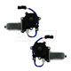 1AWMK00066-Subaru Power Window Motor Pair  Dorman 742-815  742-816