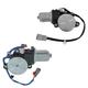 1AWMK00064-Power Window Motor Pair  Dorman 742-848  742-849