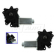 1AWMK00068-2004-07 Power Window Motor Pair