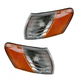 1ALPP00231-1992-95 Ford Taurus Corner Light Pair