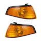 1ALPP00230-1993-96 Ford Escort Corner Light Pair