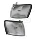 1ALPP00237-1990-92 Lexus LS400 Corner Light Pair