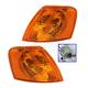 1ALPP00246-Volkswagen Passat Corner Light Pair