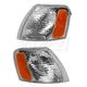 1ALPP00245-Volkswagen Passat Corner Light Pair