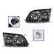 1ALHP00737-1998-00 Lexus LS400 Headlight Pair