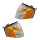 1ALPP00249-Mercedes Benz Corner Light Pair