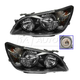 1ALHP00733-2004-05 Lexus IS300 Headlight Pair
