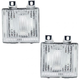 1ALPP00256-Parking Light Pair