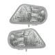 1ALPP00250-1998-02 Pontiac Firebird Parking Light Pair