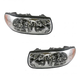 1ALHP00723-Buick LeSabre Headlight Pair