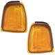 1ALPP00258-2001-05 Ford Ranger Corner Light Pair