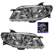 1ALHP00727-2002-03 Mazda Protege5 Headlight Pair