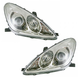 1ALHP00719-Lexus ES330 Headlight Pair