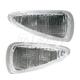 1ALPP00264-1995-99 Chevy Cavalier Parking Light Pair