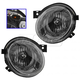 1ALHP00771-Kia Magentis Optima Headlight Pair