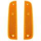 1ALPP00218-1997-01 Jeep Cherokee Side Marker Light Pair