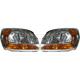 1ALTL02355-2017-18 Hyundai Elantra Tail Light