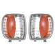 1ALPP00214-1994-97 Mazda Corner Light Pair