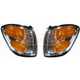 1ALPP00215-Toyota Sequoia Tundra Corner Light Pair
