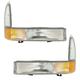 1ALPP00212-Ford Corner Light Pair