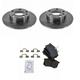 1ABFS01021-Brake Kit