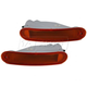 1ALPP00223-1995-96 Dodge Avenger Parking Light Pair
