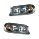 1ALHP00704-Chevy Impala Headlight Pair