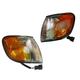 1ALPP00276-2001-02 Kia Sportage Corner Light Pair