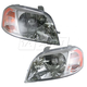 1ALHP00709-Headlight Pair
