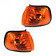 1ALPP00282-1998-03 Dodge Van - Full Size Corner Light Pair