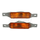 1ALPP00284-1982-83 Toyota Pickup Parking Light Pair