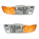 1ALPP00289-1998-00 Toyota Rav4 Parking Light Pair