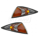 1ALPP00291-2000-03 Chevy Cavalier Corner Light Pair