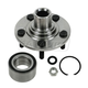 1ASHF00102-Wheel Bearing & Hub Kit Front
