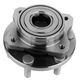 1ASHF00100-Dodge Viper Wheel Bearing & Hub Assembly Front