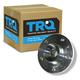 1ASHF00113-Volvo Wheel Bearing & Hub Assembly Front  TRQ BHA53968