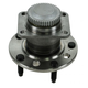 1ASHF00114-Wheel Bearing & Hub Assembly Front