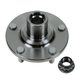 1ASHF00145-Toyota Wheel Hub Front Driver or Passenger Side