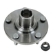 1ASHF00144-Wheel Hub Front Driver or Passenger Side