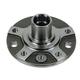 1ASHF00140-Wheel Hub Front