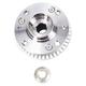 1ASHF00157-Volkswagen Wheel Hub
